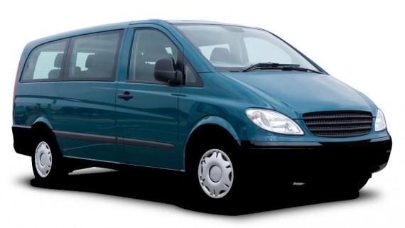 11-16 Seat Standard Minibuses