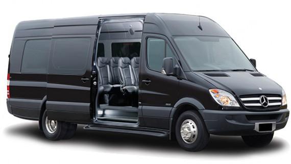 Luxury Minibuses