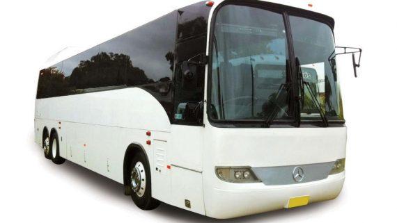 48 – 53 Seat Coaches