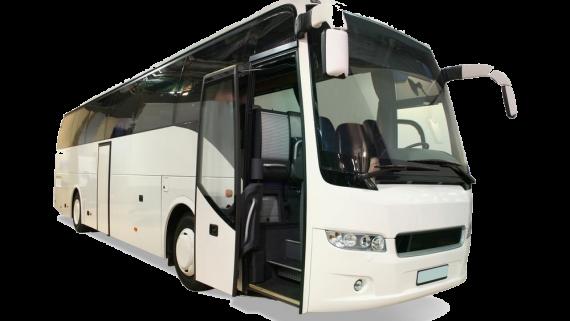 57 – 60 Seat Coaches