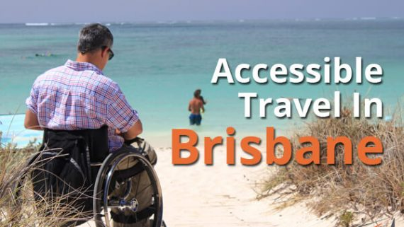 Accessible Travel In Brisbane