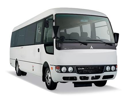 21-24 seat minibus