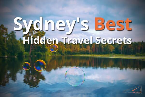 Sydney's Best Hidden Travel Secrets